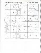 Unorganized Territory T51N-R25W, Aitkin County 1979
